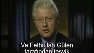 bill clinton mfg övgü