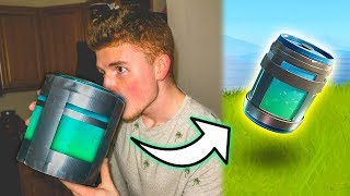 RARE FORTNITE ITEMS IN REAL LIFE! (Best Fortnite Items)