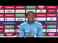 Windies captain Stafanie Taylor speaks ahead of the ICC WWC T20 semi-finals