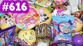 Random Blind Bag Box #616 - LOL Glitter Surprise, Surprizamals, Trolls, Tsum Tsum, Teenie Genies