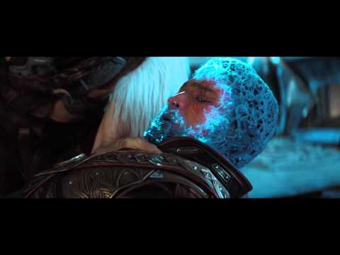 John Carter TV Spot - `In Theaters Now`
