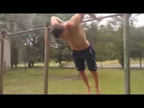 Street workout Lithuania 2014 Vilnius!
