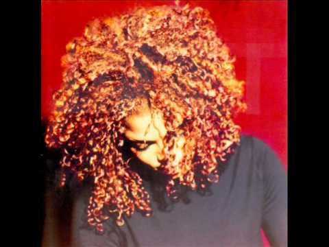 Janet Jackson- The Velvet Rope [1997]