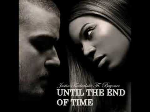 Justin Timberlake - Until The End Of Time video