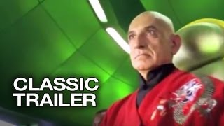 Thunderbirds (2004) - Official Trailer