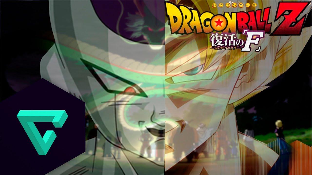 Dragon Ball Z La Resureccion De Freezer (2015) TS Latino  Liberacion en Ts Latino Dragon Ball Z La Resureccion De Freezer (2015) Torrent