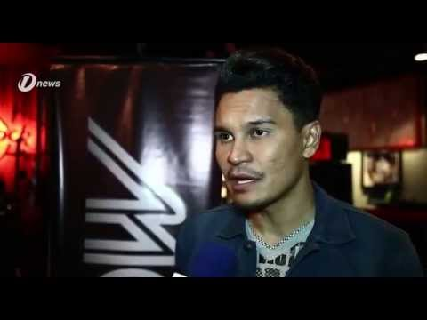 'Saya Tak Nak Aibkan Aweera bekas vokalis Mojo' : Edry Abdul Halim