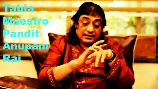 Anupam Rai - Varsha Utsav   Tabla Solo  Indian Classical Vocals   Epic Legendary Collection