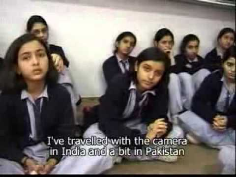 Pakistani Girls About India video