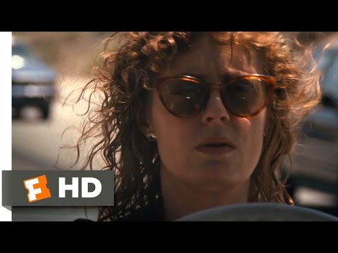 Thelma Louise 1 11 Movie Clip I M Goin To