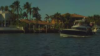 Filming anamorphic in Pompano beach, Florida, U.S.A. for www.3dmovies.com