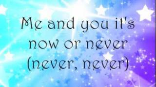 Jodie Connor Video - Jodie Connor ft Wiley - Now Or Never Remix (Lyrics)