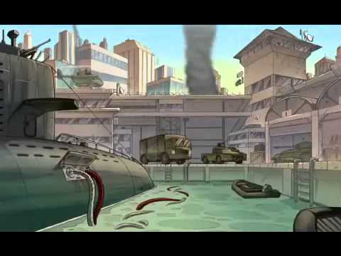 Urban Rivals Бесплатная браузерная онлайн игра.mp4