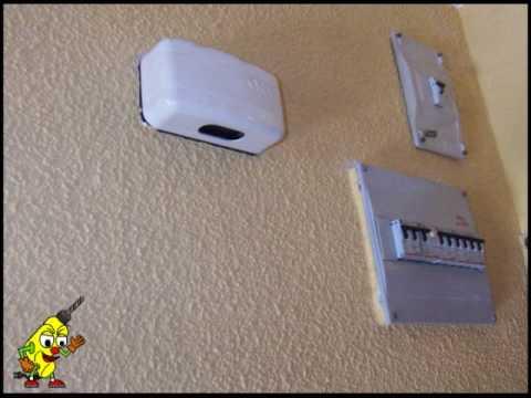 Como pintar una casa parte 5 bricolaje y manualidades - Consejos para pintar una casa ...