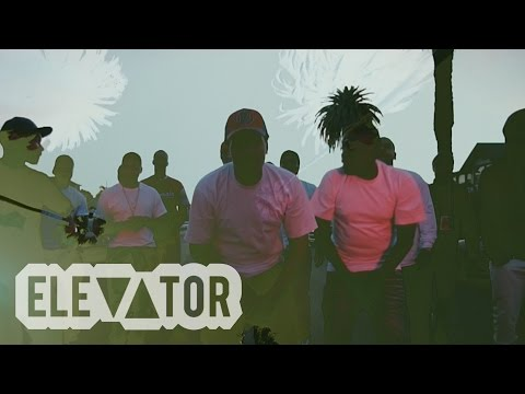 Jay Buck & Gusto Block Boy/Here Right Now (Official Music Video) rap music videos 2016