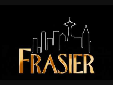 Bruce Miller - Tossed Salad And Scrambled Eggs Theme From Frasier