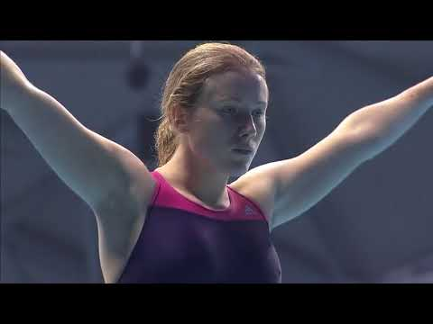 Diving - Women's 3m Springboard | Full Replay | Nanjing 2014 Youth Olympic Games