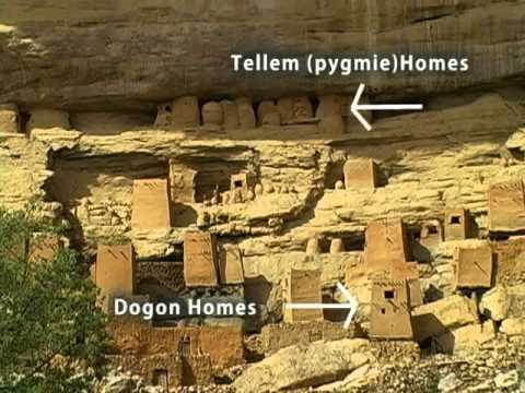 Dogon country Mali west Africa part 1