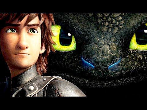 HOW TO TRAIN YOUR DRAGON 2 - Gameplay Review