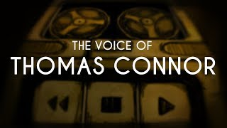 Thomas Connor - Nov 12th, 1943