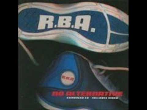 R.B.A. - 02 - NO ALTERNATIVE (SHORT EDIT)  (1998) (2001)