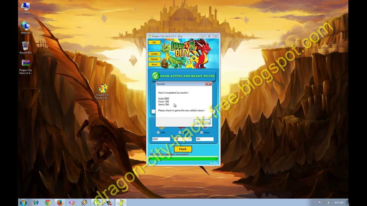 Dragon Code Dragon City Dragon City Hack Gold,food