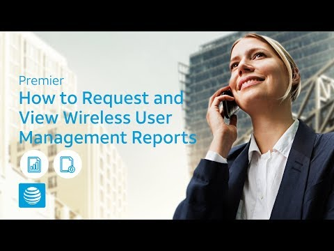 an introduction to the att wireless services