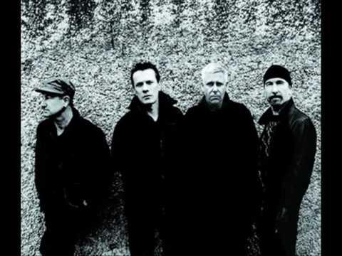 U2 - Winter