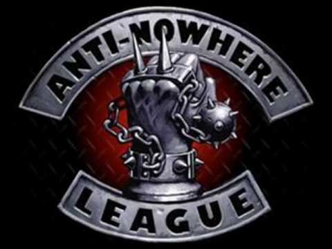 Anti-nowhere League - The Punk Prayer