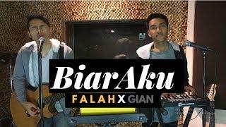 download lagu Biar Aku Yang Pergi - Aldy Maldini  Falah, gratis