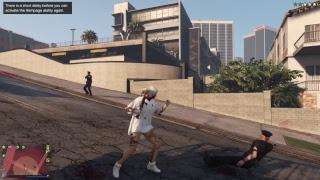Grand Theft Auto V | GTA Online