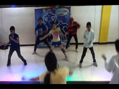 Dhoom Machale Dhoom - Song - DHOOM:3 Choreography by vijay akodiya...