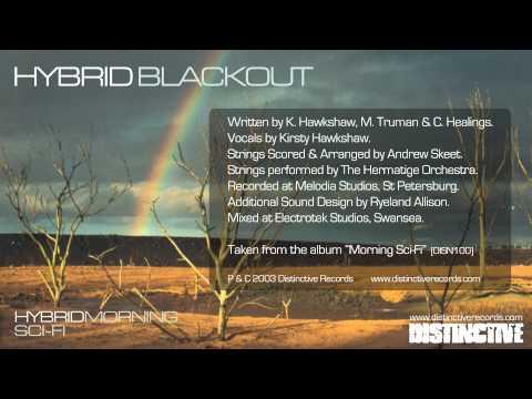 Hybrid - Blackout