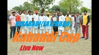 BIRABADI{FATEHBAD} ALL OPEN KABADDI CUP LIVE NOW