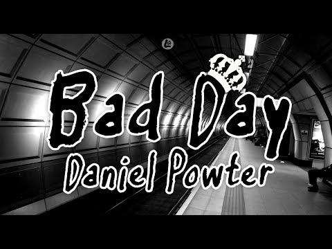 daniel powter bad day mp3 download