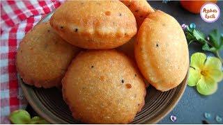 মিষ্টি পোয়া / মালপোয়া পিঠা || Sweet Pua /Malpoa Pitha Recipe in Bangla || Bengali Poa pitha