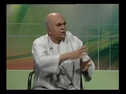 Mehmood Khan Achakzai in Khyber TV Programme News Room Islambad. Part 4/5