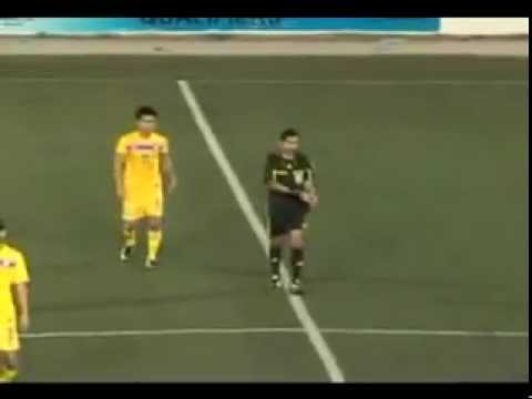 Palestine 2-2 Thailand 2014 FIFA World Cup Qualification (AFC) July 28, 2011