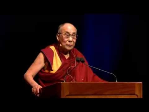 UWA Student Guild presents His Holiness the 14th Dalai Lama of Tibet