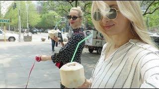 China Vlog, days 1&2: A TASTE OF BEIJING