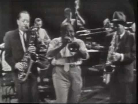 Lester Young &Coleman Hawkins 1958 Music Videos