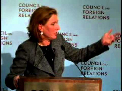 A Conversation with Tzipi Livni