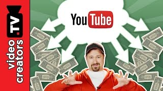 The 6 Basic Revenue Streams of Top YouTubers