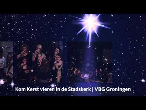 Vier Kerst 2012 in de Stadskerk Groningen - 1 jan 70 - 01:00