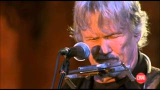 Watch Kris Kristofferson Sandinista video