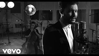 Calum Scott - White Christmas (1 Mic 1 Take/Live From Abbey Road Studios)