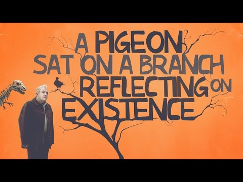 A Pigeon Sat on a Branch Reflecting on Existence UK trailer - in cinemas & on demand 24 April