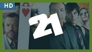 21 (2008) Trailer