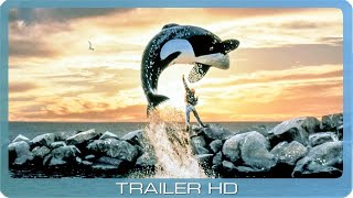Free Willy ≣ 1993 ≣ Trailer
