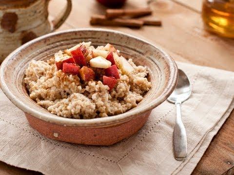 Joy Bauer's Food Cures:  Breakfast For Kids